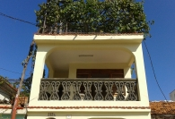 chino bb vedado rent house havana